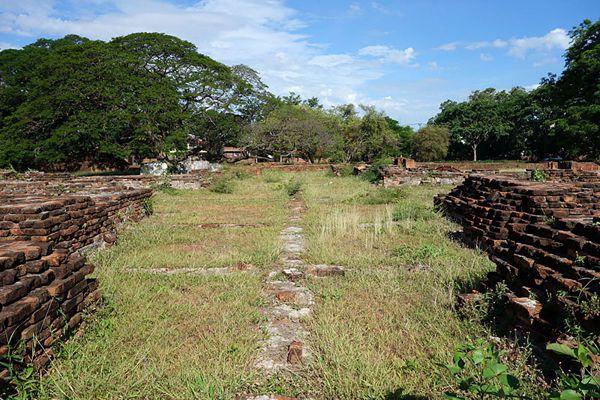 Throne Palace (Maha Prasat)