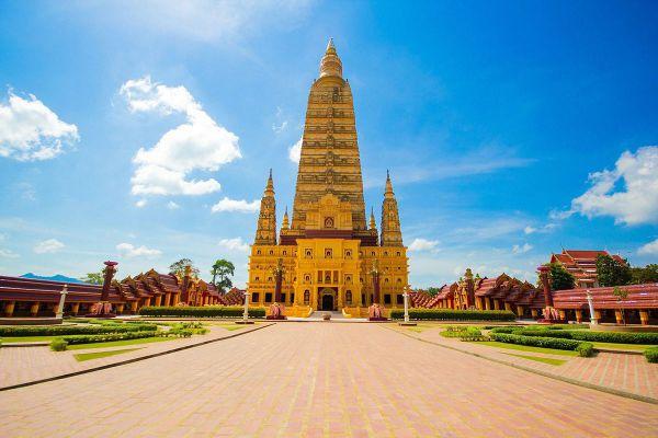 Wat Bang Thong