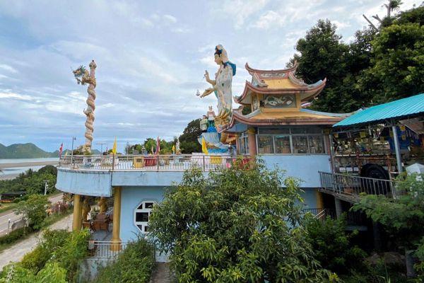 Wat Kaew Prasert