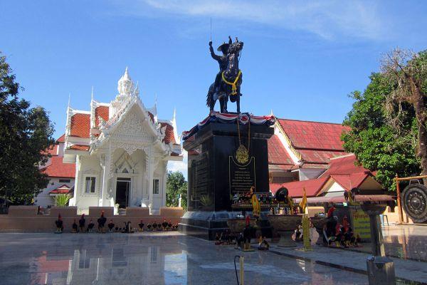 Wat Khao Khun Phanom