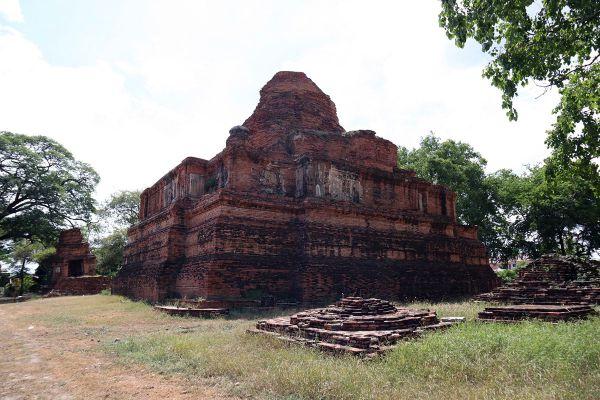 Wat Khun Muang Jai