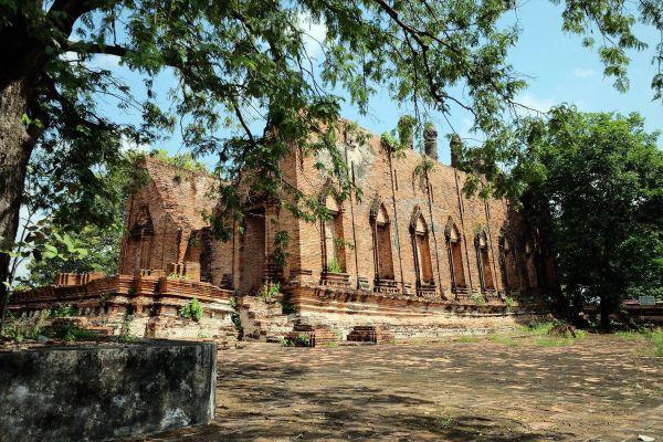 Wat Kudee Dao