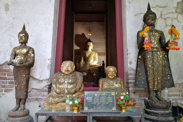 Wat Mae Nang Pleum