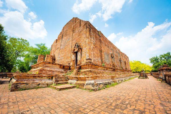 Wat Maheyong