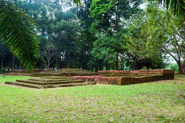 Wat Moklan Archaeological Site