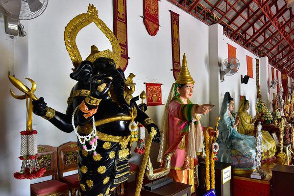 Wat Phothisat Banphot Nimit