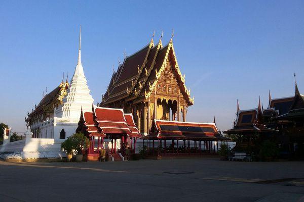 Wat Phra Khao