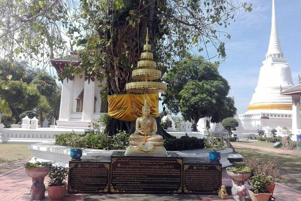 Wat Suwandararam Ratchaworawihan