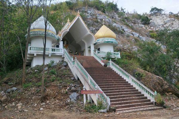 Wat Tham Kaew Kanchanapisek