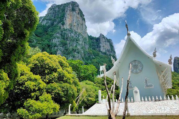 Wat Tham Phra Phothisat