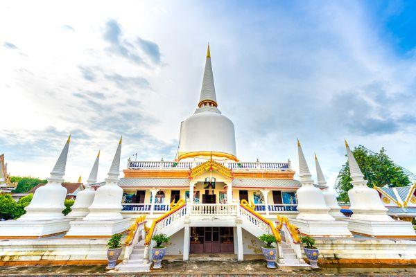Wat That Noi