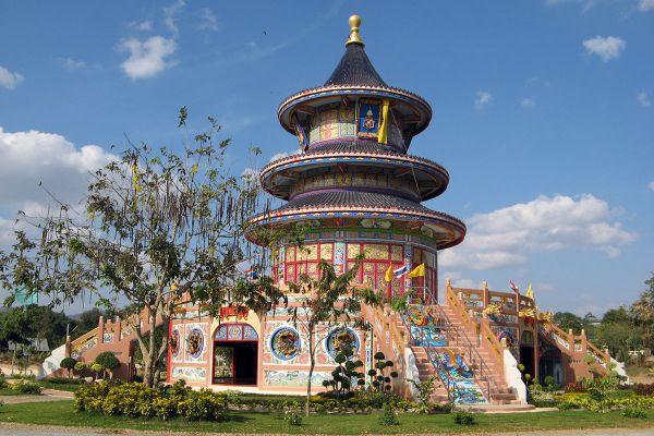 Wat Thaworn Wararam