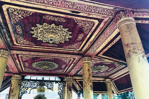 Wat To Phae