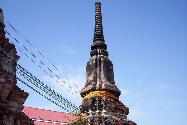 Wat Yan Saen
