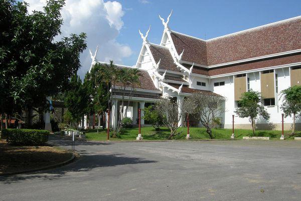 Chiang Mai National Museum