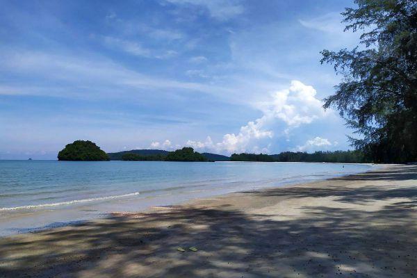 Hat Noppharat Thara - Mu Koh Phi Phi National Park