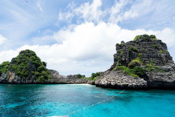 Koh Ha (Five Islands)