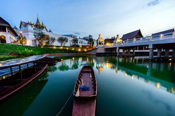 Legend Siam Park Pattaya