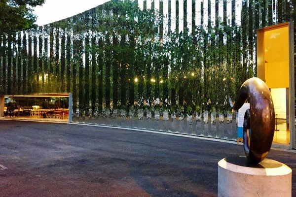 MAIIAM Contemporary Art Museum
