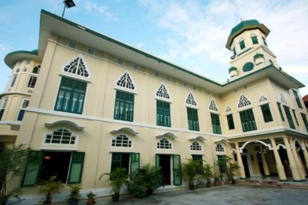 Masjid Hidayatul Islam Banhaw