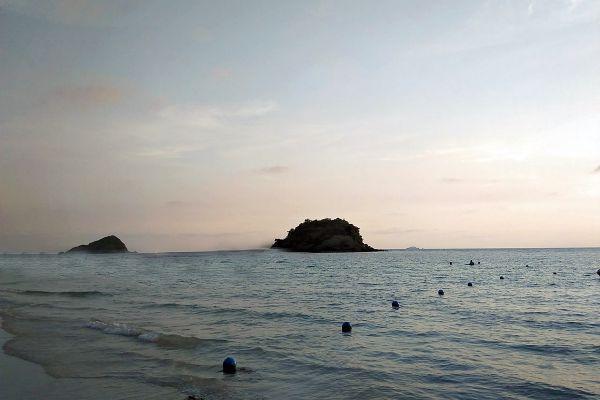 Nang Ram Beach