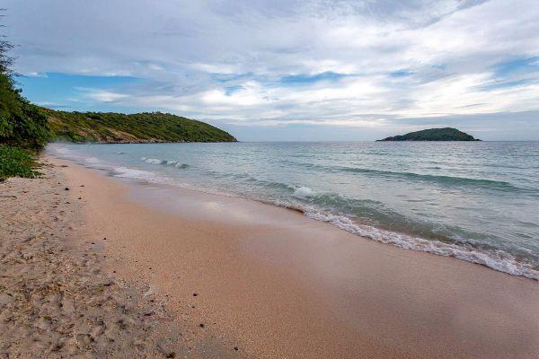 Nang Rong Beach