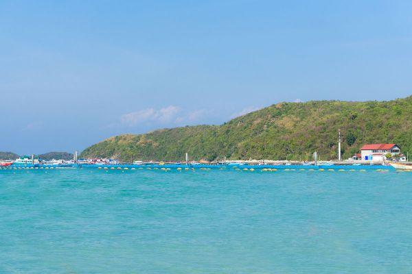 Tawaen Beach