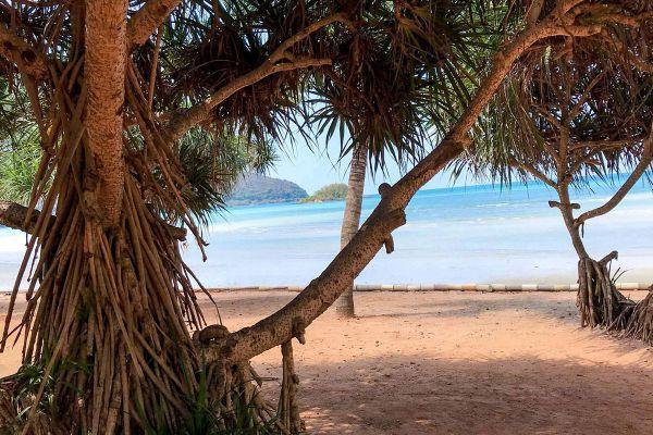Toey Ngam Beach