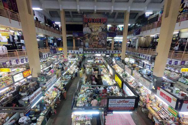 Warorot Market (Kad Luang)