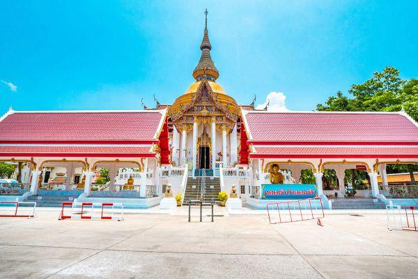 Wat Chai Mongkron