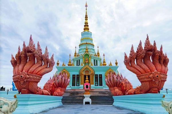 Wat Saen Suk Sutthiwararam