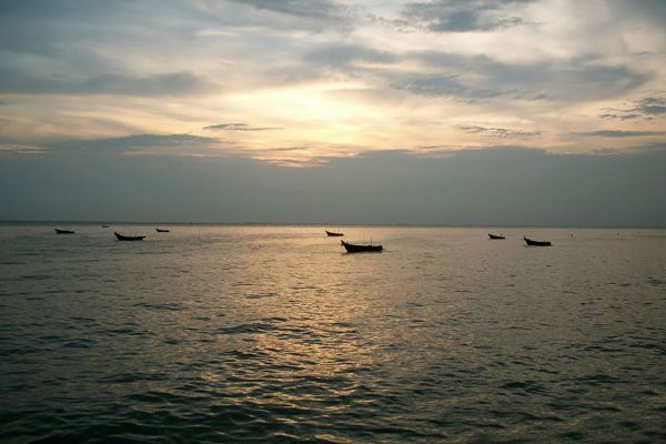 Wonnapha Beach