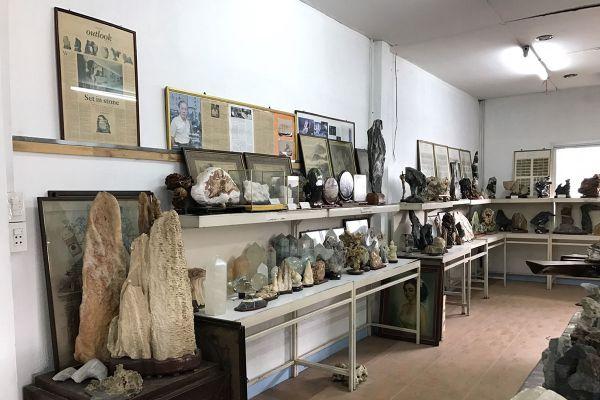 Rare Stone Museum