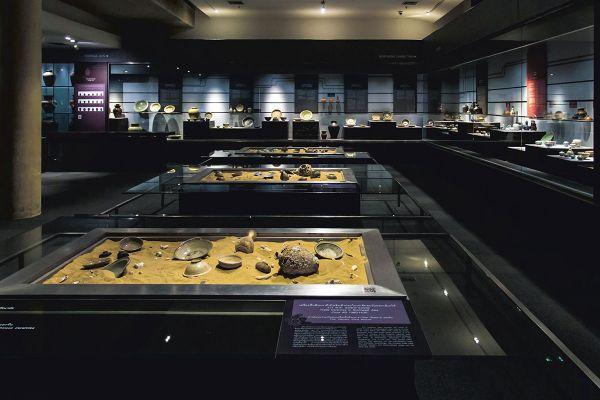 Southeast Asian Ceramics Museum