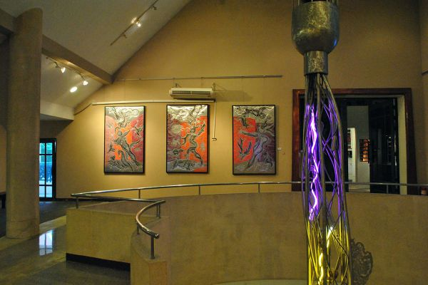 Supreme Artist Hall