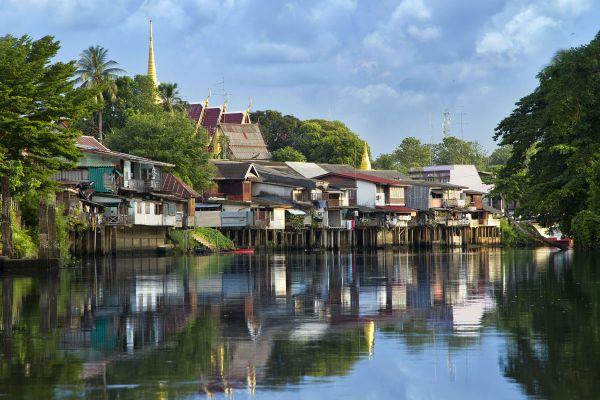 Chanthaboon Waterfront Community