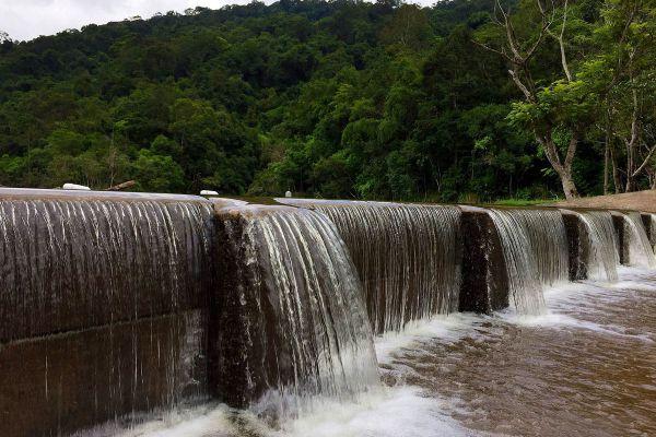 Huai Ta Bo Reservoir