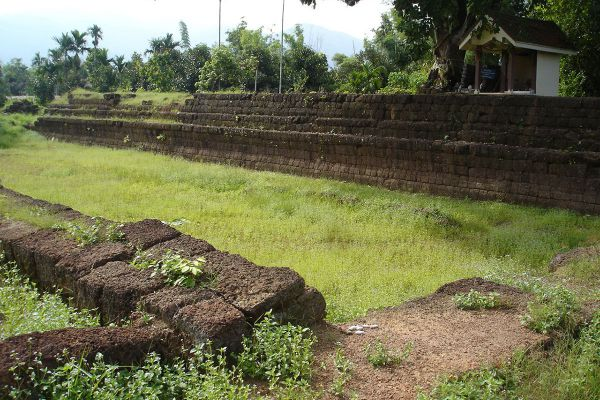 Muang Paniat Archaeological Site