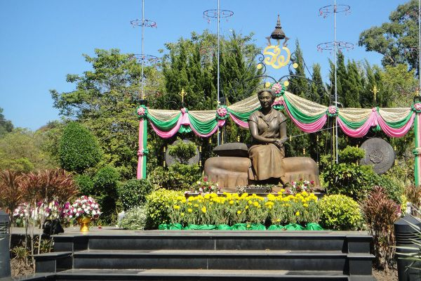 Suan Ban Kaew Palace