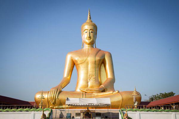 Wat Bang Chak