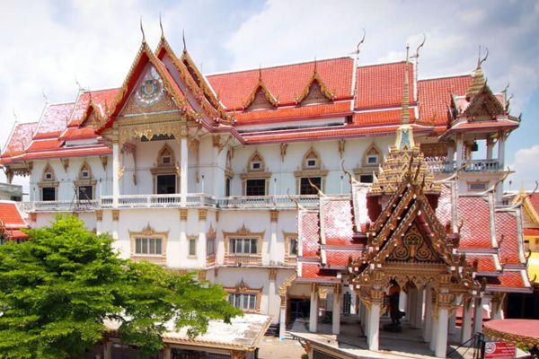 Wat Laharn