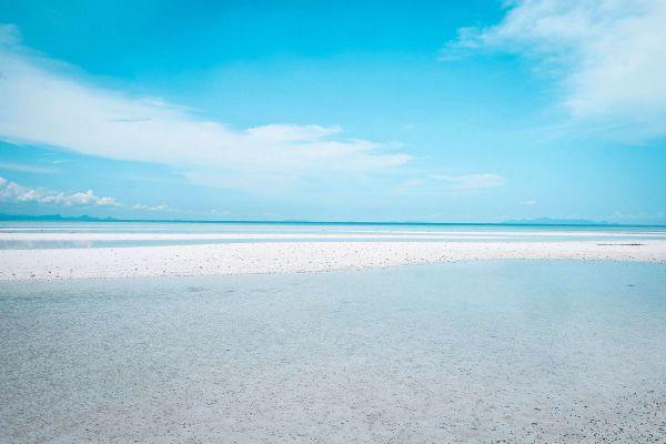 Bang Por Beach