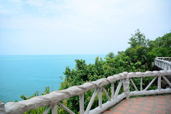 Lad Koh Viewpoint