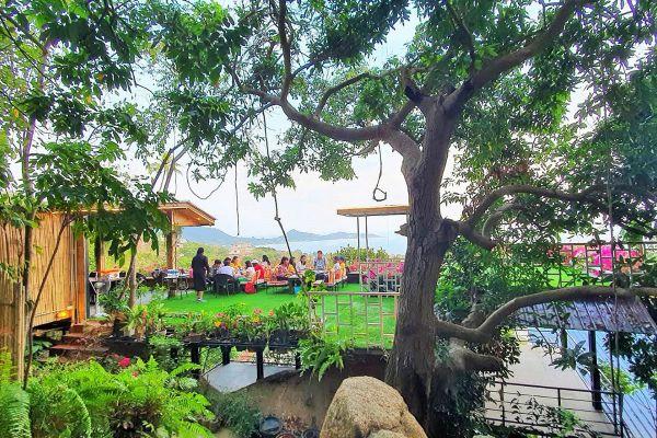 Lamai Viewpoint