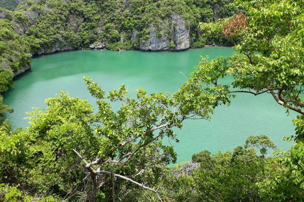 Thalae Nai Lake