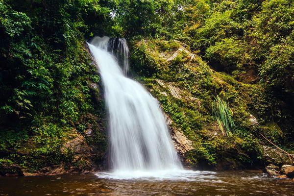 Dat Fah Waterfall