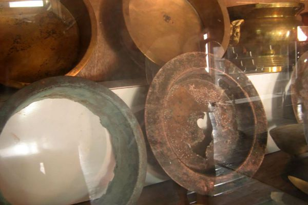 Wat Lamai Folk Museum